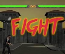 Booba vs La Fouine : une baston épique façon Mortal Kombat