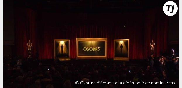 Oscars 2014 : Sandra Bullock, Julia Roberts, Cate Blanchett et Jennifer Lawrence nominées