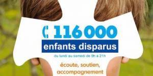Journée internationale des enfants disparus : ne les oublions pas !