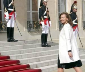 Valérie Treirweiler : quand va-t-elle s'exprimer sur l'affaire Gayet et Hollande ?