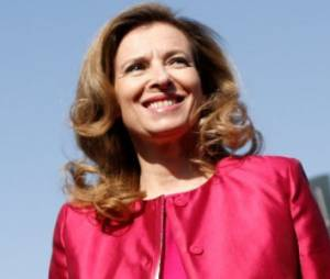 Gayet-Hollande : Valérie Trierweiler est sortie de l'hôpital