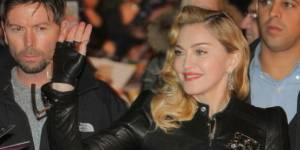 Madonna s'excuse après ses propos racistes sur Instagram