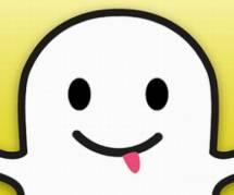 Snapchat : les filles de Girls envahissent le réseau social