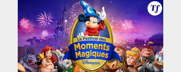 Exposition « My Disneyland » à Paris, du 7 au 30 juin 2011