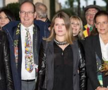 Pauline Ducruet, Camille Gottlieb : les filles de Stéphanie de Monaco chics au Festival du cirque