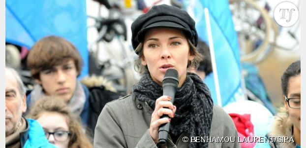 Salut les Terriens : Muriel Robin taquine Mélissa Theuriau (vidéo)