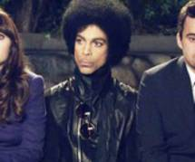 "Super Bowl 2014 : Prince s'invite dans ""New Girl"""