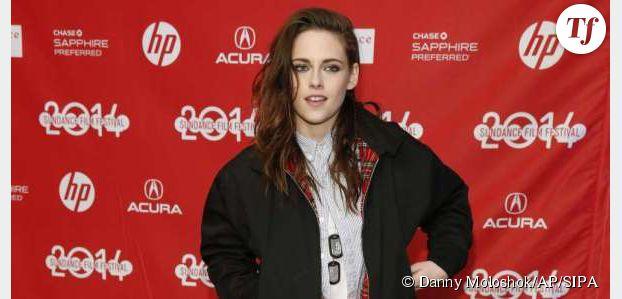 Kristen Stewart dans 'Camp X-Ray' : la critique salue sa performance (mais pas le film)