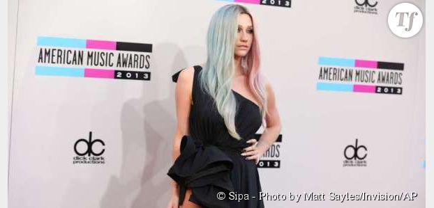 Ke$ha : elle a frôlé la mort à cause du stress et de son producteur