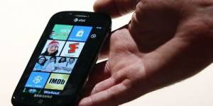 Windows Phone Mango, la nouvelle version mobile de Windows