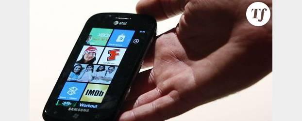 Windows Phone Mango, la nouvelle version mobile de Windows