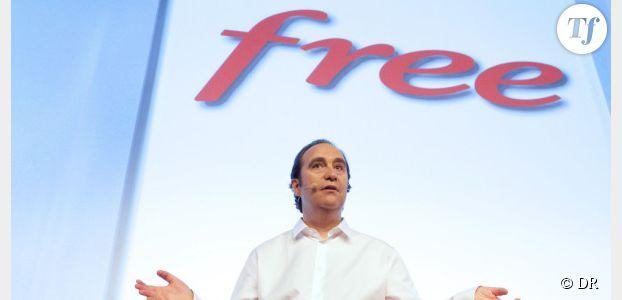 Free Mobile : le roaming depuis l'Italie dans les forfaits
