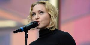 Grammy Awards 2014 : Madonna montera sur scène