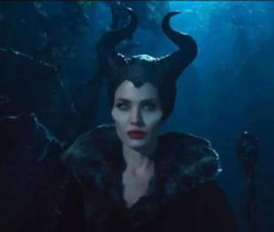 Maléfique : Angelina Jolie en méchante dans une bande-annonce vidéo