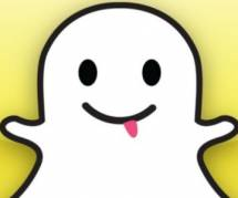 Mark Zuckerberg aime beaucoup l'application Snapchat