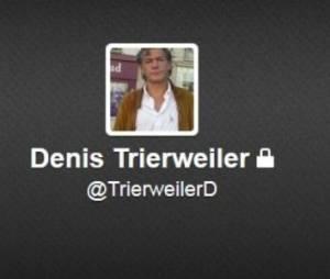 Qui est Denis Trierweiler, l'ex-mari de la première dame ?