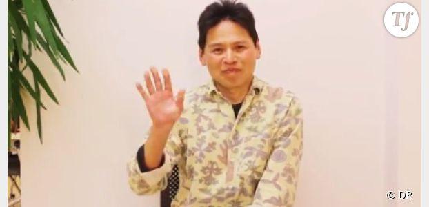 Japan Expo 2014 : Kitarô Kôsaka, le directeur de l'animation du studio Ghibli, invité d'honneur