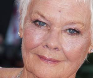 """""""Star Wars 7"""" : Judi Dench au casting du film ?"""