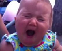 YouTube : des bébés font le buzz en mangeant du citron pour la 1ere fois
