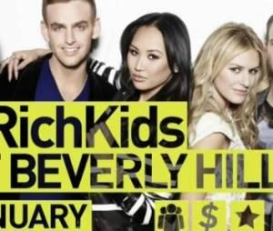 """""""Rich Kids of Beverly Hills"""" : la nouvelle émission de télé-réalité 100% bling-bling"""