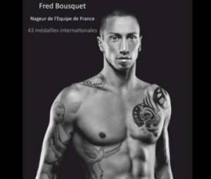 Frédérick Bousquet : sexy dans une pub pour un épilateur