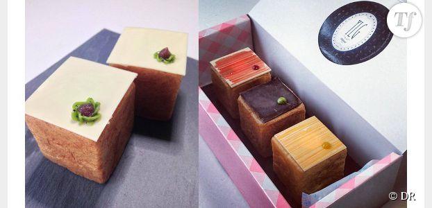 Yann Le Gall : les pâtisseries parisiano-japonaises à emporter
