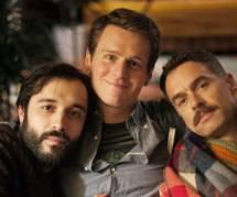 """""""Looking"""", la nouvelle série gay sur HBO ne convainc pas encore"""