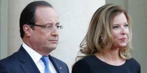 Valérie Trierweiler est la première dame la moins aimée des Français