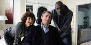 """Intouchables "": Philippe Pozzo di Borgo est à l'hôpital"