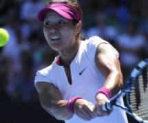 Tennis : qui est Li Na, la gagnante de l'Open d'Australie ?