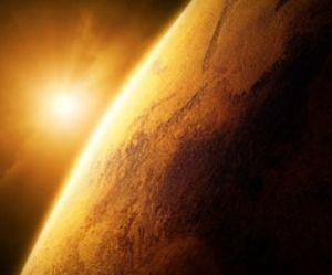 Mars : Opportunity découvre un étrange caillou