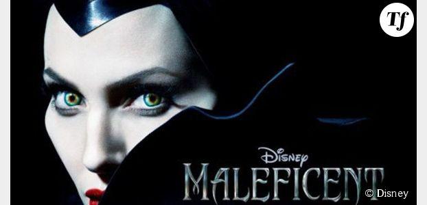 Maléfique : Angelina Jolie terrifiante dans une nouvelle bande-annonce