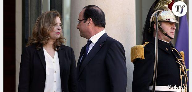 François Hollande, Premier goujat de France ?