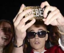 "Seth Rogen traite Justin Bieber de ""merde"""
