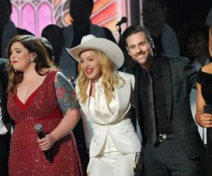Grammy Awards 2014 : mariage gay au programme pour Madonna et Queen Latifah