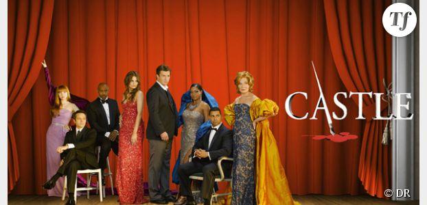 Castle Saison 6 : changement de date de diffusion pour l'épisode 14