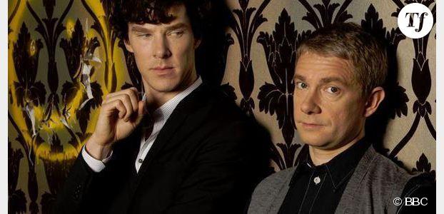 Sherlock Saison 4 : Benedict Cumberbatch ne quitte pas la série