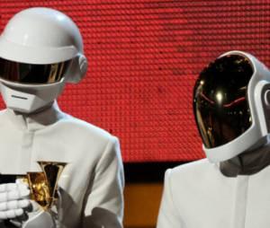Les Daft Punk invités d'honneur des Victoires de la Musique ?