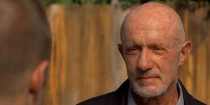 """Better Call Saul"" : Jonathan Banks au casting du spin-off de ""Breaking Bad"""