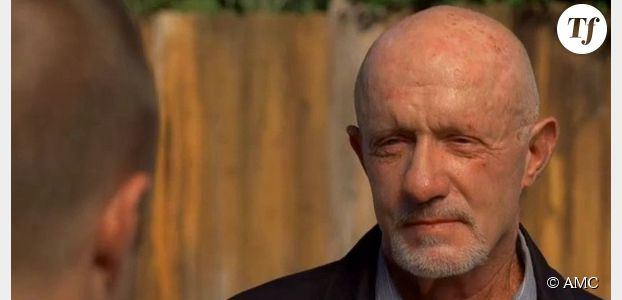 """Better Call Saul"" : Jonathan Banks au casting du spin-off de ""Breaking Bad"""