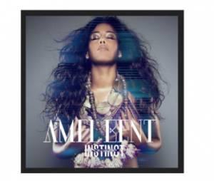 """Amel Bent ne sera finalement pas nue sur la pochette de son album """"Instinct"""""""