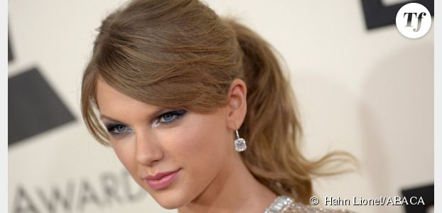 Grammy Awards 2014 : Taylor Swift est la risée de Twitter