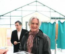 Pénélope Fillon : prête à prendre la relève de son mari pour les municipales ?