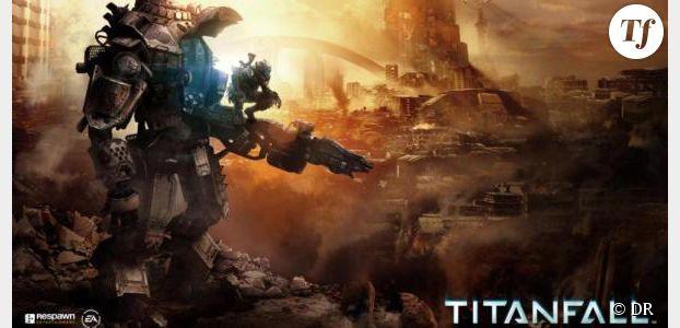 Titanfall : la date de la bêta dévoilée