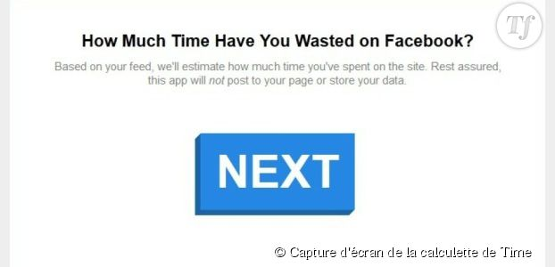 Facebook : combien de temps avez vous perdu sur le réseau depuis votre inscription ?
