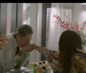 Arigatô : Daniel Auteuil dans le clip de Pascal Obispo - vidéo