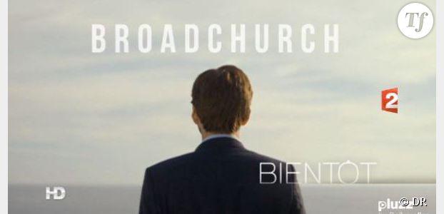Broadchurch : la nouvelle série de France 2 avec David Tennant