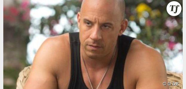 Vin Diesel fait sa promo en se dandinant sur du Katy Perry (vidéo)