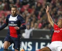 PSG : Jérémy Menez bientôt sur le départ ?