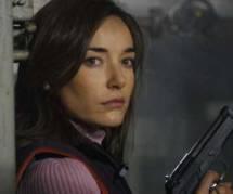 RIS Saison 9 : Delphine Rollin (Lucie Ballack) remplace Michel Voïta